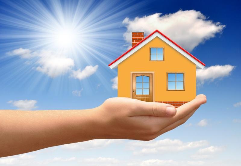 Baufinanzierung-Hausbau