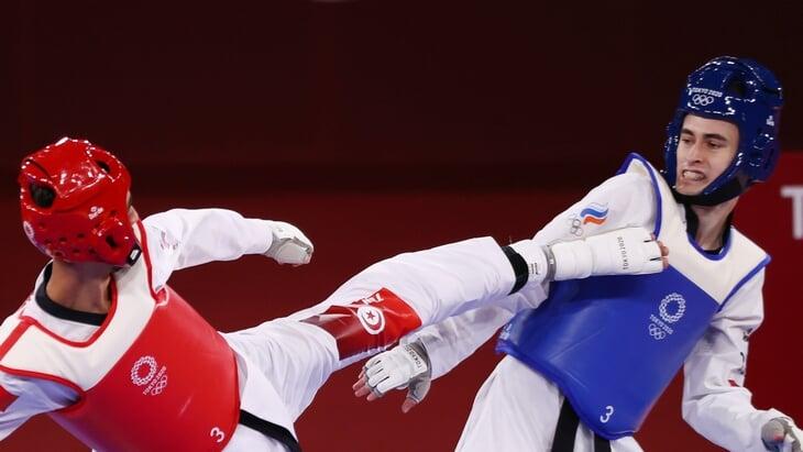Олимпиада 1