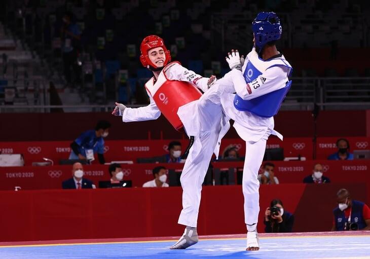 Олимпиада 2