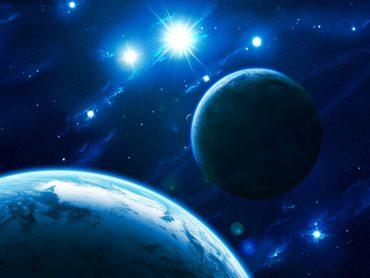 По дороге к звездам