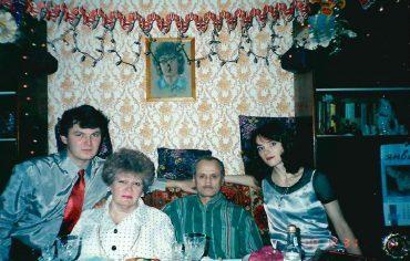 Щербак Владимир Владимирович и Любовь Анатольевна (2)